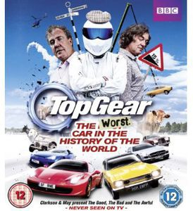 Top Gear Worst Car in the World Ever [Import]