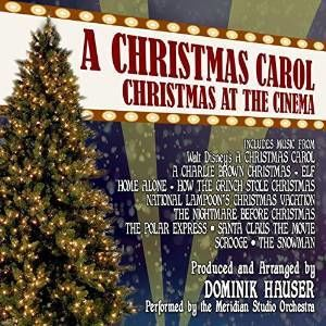 A Christmas Carol: Christmas at the Cinema (Original Soundtrack)