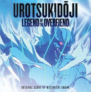 Urotsukidoji: Legend Of The Overfiend /  O.s.t.