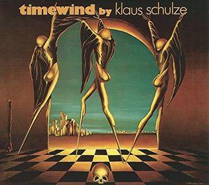 Timewind [Import]