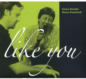 Like You [Import]