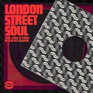 London Street Soul 1998-2009: 21 Years Of Acid Jazz Records [Import]