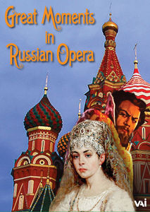 Great Moments in Russian Opera