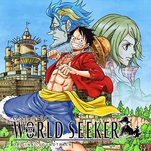 One Piece World Seeker (Original Soundtrack) [Import]
