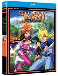 Slayers: Season 4 and 5 - Classic