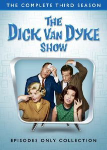 The Dick Van Dyke Show: Season Three (Episodes Only)