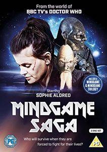 Mindgame Saga [Import]