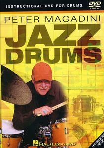 Jazz Drums