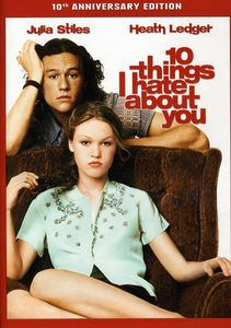 10 Things I Hate About You