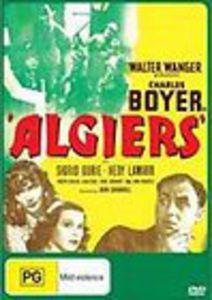 Algiers [Import]