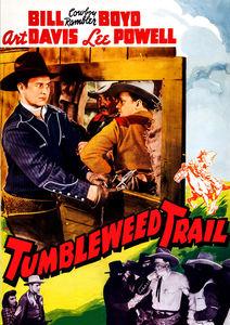 Tumbleweed Trail (1942)