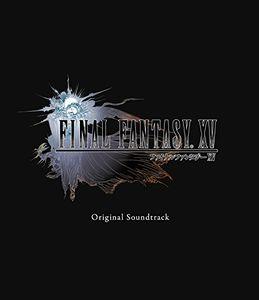 Final Fantasy XV (Original Soundtrack) [Import]