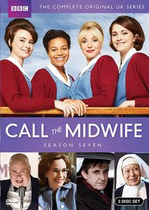 Call the Midwife: Season Seven , Helen George