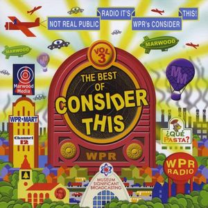 Best of Consider This 3