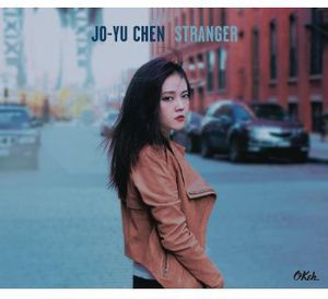 Stranger [Import]