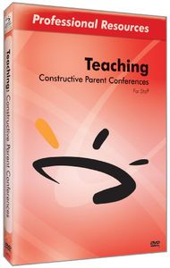 Constructive Parent Conferences
