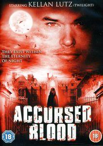 Accursed Blood [Import]