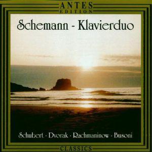 Schemann Piano Duo