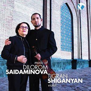 Music Of Dolorom Saidaminova