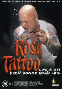 Live from Boggo Jail 1993 (Pal/ Region 0) [Import]