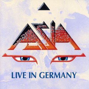 Live in Germany [Import] , Asia