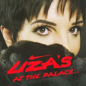 Liza's at the Palace [Import]