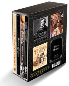 Wagner Box Set [Import]
