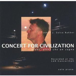 Concert for Civilization