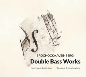 Double Bass Works
