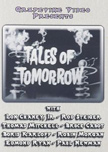 Tales of Tomorrow (1951-1953)