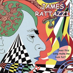 James Rattazzi