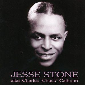 Jesse Stone Alias Charles Calhoun