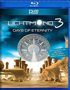 Days of Eternity [Import]