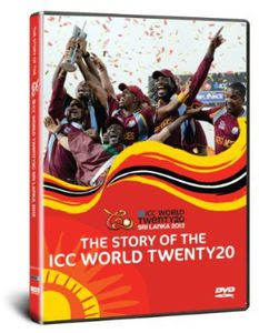 Icc T20 World Cup Review 2012 [Import]