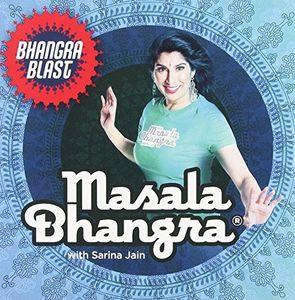 Masala Bhangra: Bhangra Blast