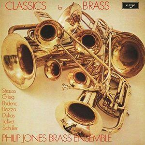 Classics for Brass