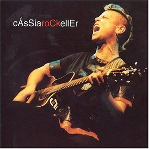 Cassia Rock Eller [Import]