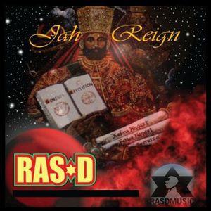 Jah Reign