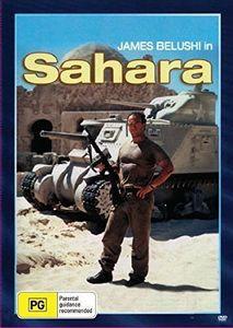 Sahara [Import]