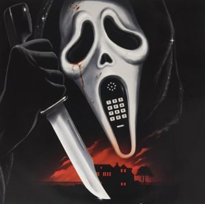 Scream /  Scream 2 (Music From the Motion Pictures)