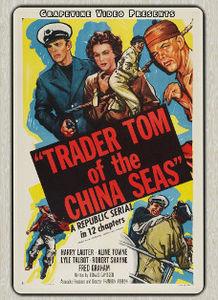 Trader Tom of the China Seas