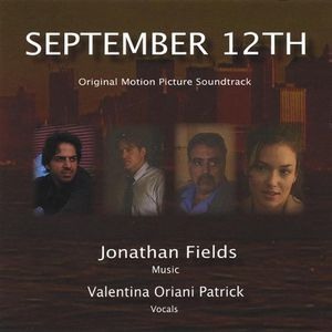 September 12th (Original Soundtrack)