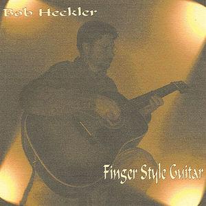 Finger Style Guitar
