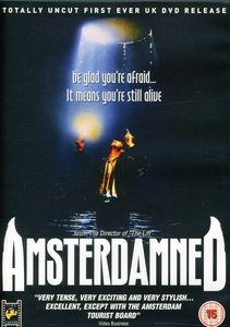 Amsterdamned [Import]