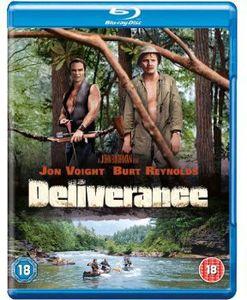 Deliverance [Import]