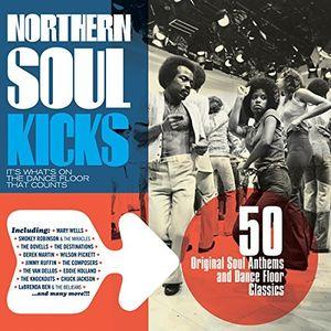 Northern Soul Kicks [Import]