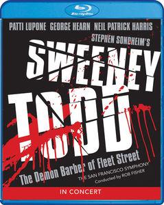 Sweeney Todd: The Demon Barber of Fleet Street in Concert