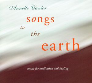 Songs to the Earth