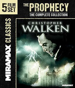 The Prophecy: The Complete Collection