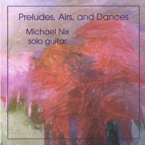 Preludes Airs & Dances